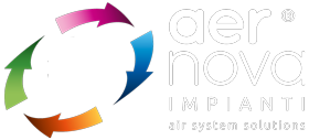 Aernova Impianti Logo
